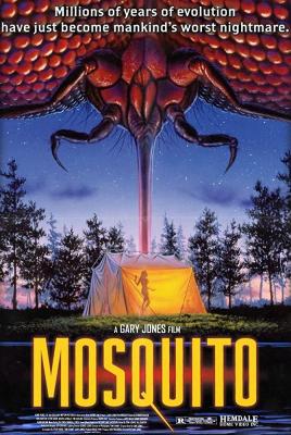 Mosquito ยุงมรณะ (1994)