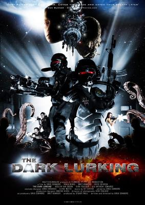The Dark Lurking พันธุ์มฤตยูเขมือบจักรวาล (2009)
