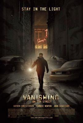 Vanishing on 7th Street แวนิชชิ่ง...จุดมนุษย์ดับ (2010)