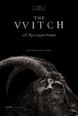The Witch อาถรรพ์แม่มดโบราณ (2015)