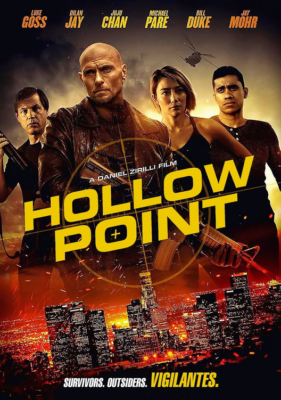 Hollow Point ฮอลโลว์พอยต์ (2019)