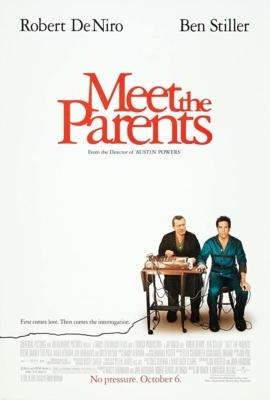 Meet the Parents เขยซ่าส์ พ่อตาแสบ (2000)