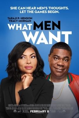 What Men Want ผู้ชายต้องการอะไร (2019)