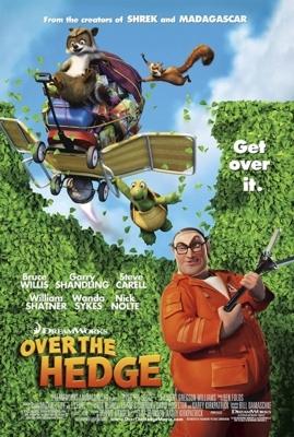 Over the Hedge แก๊งค์สี่ขา ข้ามป่ามาป่วนเมือง (2006)