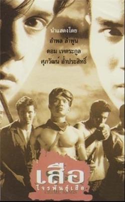 เสือโจรพันธุ์เสือ Crime Kings (1998)