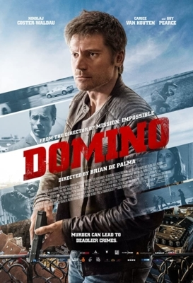 Domino โดมิโน (2019)