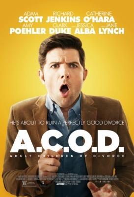 A.C.O.D. บ้านแตก ใจไม่แตก (2013)