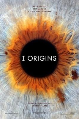 I Origins หนึ่งรักในจักรวาล (2014)
