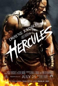 Hercules เฮอร์คิวลีส (2014)