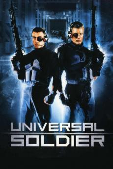 Universal Soldier 1: 2 คนไม่ใช่คน ภาค 1 (1992)