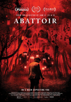 Abattoir บ้านกักผี (2016)