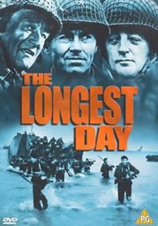 The Longest Day วันเผด็จศึก (1962)