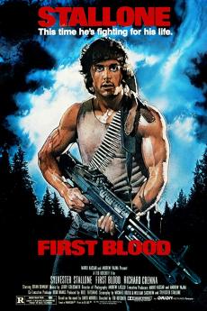 Rambo 1: First Blood แรมโบ้ ภาค 1: นักรบเดนตาย (1982)