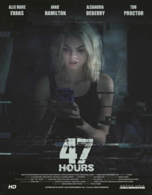 47 Hours 47 ชั่วโมง (2019)