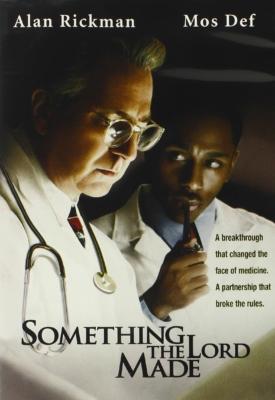 Something the Lord Made บางสิ่งที่พระเจ้าสร้าง (2004)