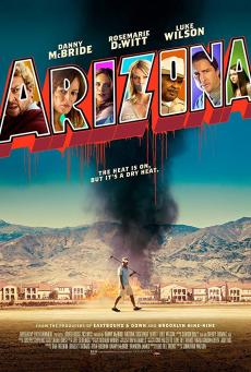 Arizona แอริโซนา (2018)