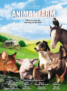 Animal Farm กองทัพ 4 ขา ท้าชนคน (1999)