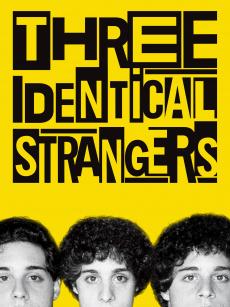 Three Identical Strangers แฝด3 (2018)