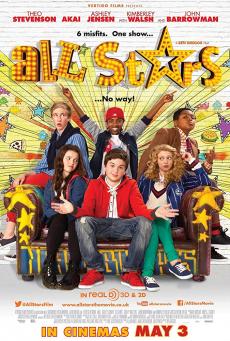 StreetDance 3: All Stars เต้นๆโยกๆให้โลกทะลุ ภาค 3 : ระเบิดฟอร์มเทพ (2013)