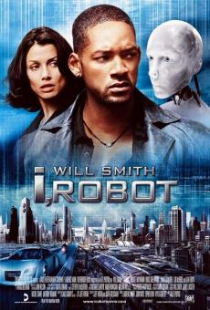 I, Robot ไอ โรบอท พิฆาตแผนจักรกลเขมือบโลก (2004)