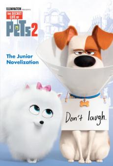 The Secret Life of Pets 2 เรื่องลับแก๊งขนฟู ภาค 2 (2019)