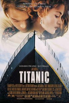Titanic ไททานิค (1997)