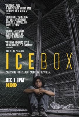 Icebox พลัดถิ่น (2018)