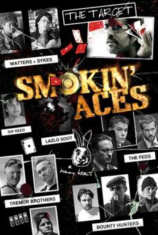 Smokin' Aces ดวลเดือด ล้างเลือดมาเฟีย (2006)