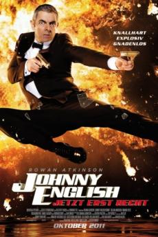 Johnny English 1 พยัคฆ์ร้าย ศูนย์ ศูนย์ ก๊าก ภาค1 (2003)