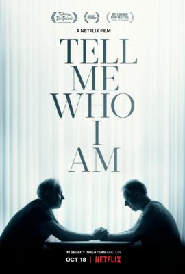 Tell Me Who I Am เงามืดแห่งความทรงจำ (2019) ซับไทย