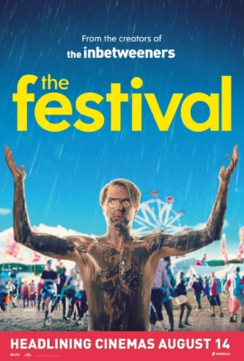 The Festival จี๊ดเป็นบ้า ขอซ่าให้ลืมเศร้า (2018)