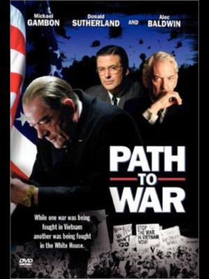 Path to War เส้นทางสู่สงคราม (2002) ซับไทย