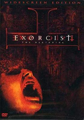Exorcist The Beginning กำเนิดหมอผี เอ็กซอร์ซิสต์ (2004)