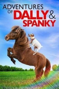 Adventures of Dally & Spanky การผจญภัยของ ดาร์ลี่ และ สเปนกี้ (2019) ซับไทย