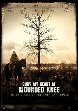 Bury My Heart at Wounded Knee ฝังหัวใจข้าไว้ที่วูนเด็ดนี (2007)