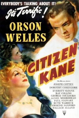 Citizen Kane ซิติเซน เคน (1941)