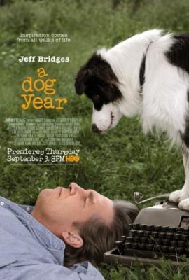 A Dog Year อะ ด็อก เยียร์ (2009) ซับไทย