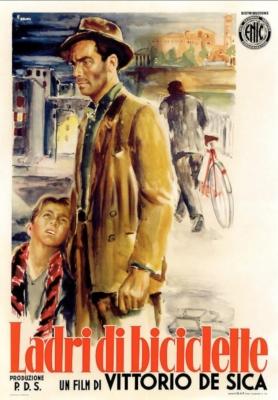 Bicycle Thieves จอมโจรจักรยาน (1948) ซับไทยBicycle Thieves จอมโจรจักรยาน (1948) ซับไทย