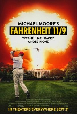 Fahrenheit 11/9 ฟาห์เรนไฮต์ 11/9 (2018) ซับไทย