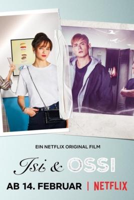 Isi & Ossi อีซี่ แอนด์ ออสซี่ (2020)