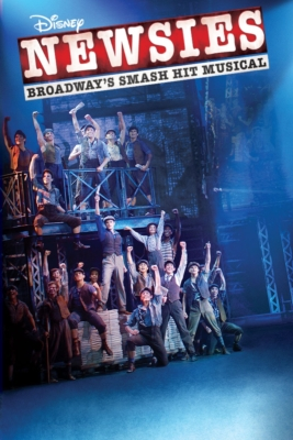 Disneys Newsies: The Broadway Musical! (2017) ซับไทย