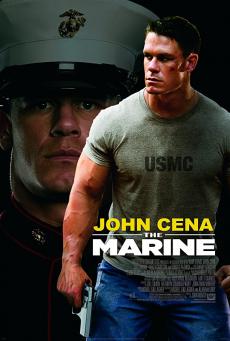 The Marine 1 ฅนคลั่ง ล่าทะลุขีดนรก ภาค1 (2006)