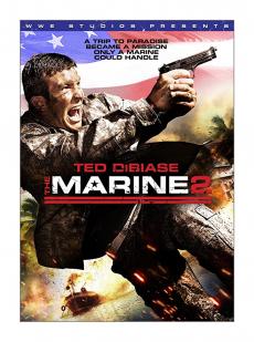 The Marine 2: คนคลั่งล่าทะลุสุดขีดนรก ภาค2 (2009)The Marine 2: คนคลั่งล่าทะลุสุดขีดนรก ภาค2 (2009)