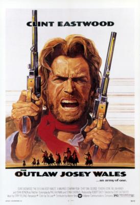 The Outlaw Josey Wales ไอ้ถุยปืนโหด (1976)