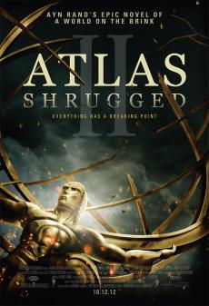 Atlas Shrugged 2 อัจฉริยะรถด่วนล้ำโลก ภาค2 (2012)