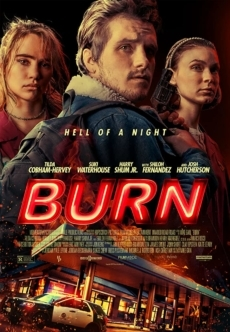 Burn เอามันไปเผา (2019)