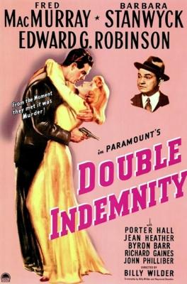 Double Indemnity (1944) ซับไทย