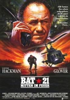Bat 21 แย่งคนจากนรก (1988)