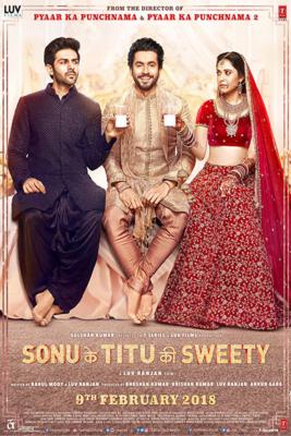 Sonu Ke Titu Ki Sweety (2018) ซับไทย