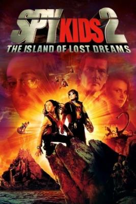 Spy Kids 2: Island of Lost Dreams พยัคฆ์ไฮเทค ทะลุเกาะมหาประลัย ภาค2 (2002)